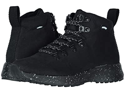Native Shoes Apex 2.0 (Jiffy Black/Jiffy Black/Jiffy Rubber/Speckle) Shoes