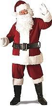 Best santa suit jacket Reviews
