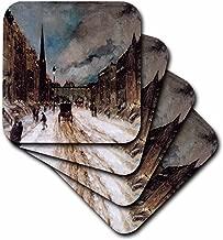 Best robert henri street scene with snow Reviews