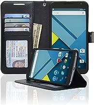 Best nexus 6 phone wallet Reviews