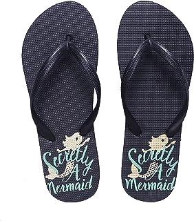 R-ISLAND Infradito donna Ciabatta Donna Scarpe da Spiaggia Pantofole da Bagno, Leggero Morbido per Adulto Estiva Taglia 3...