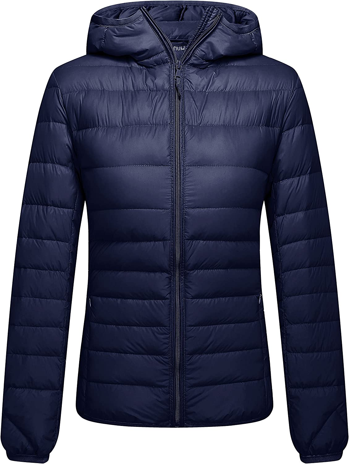 Max 45% OFF ZSHOW Women's Packable Down Coat Free Shipping New Spring Hooded Lightweight Thin