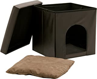 Best collapsible pet bed Reviews