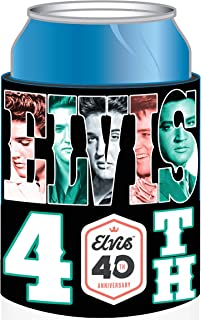 Midsouth Products Elvis 40TH Anniversary CAN COOZIE