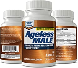 Best ageless male vitamins Reviews
