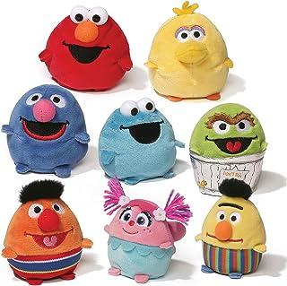 Gund, Sesame Street Friends CDU