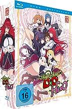 Highschool DxD: HERO - Staffel 4 - Vol.1 - Blu-ray mit Samme