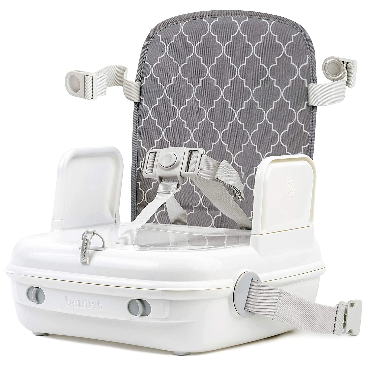 New Baby Booster Seat Dedication for Dining Table by Portable Industry No. 1 Benbat. Wash