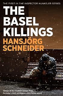 The Basel Killings: Police Inspector Peter Hunkeler Investigates