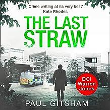 The Last Straw: DCI Warren Jone, Book 1