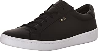 Keds Women's Ace Leather Fashion Sneaker