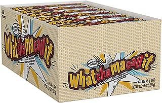 Whatchamacallit Candy Bar- 36 / Box