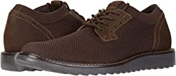 Brown Knit/Nubuck