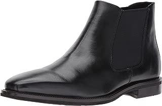 ECCO Men's Faro Plain Toe Boot Chelsea