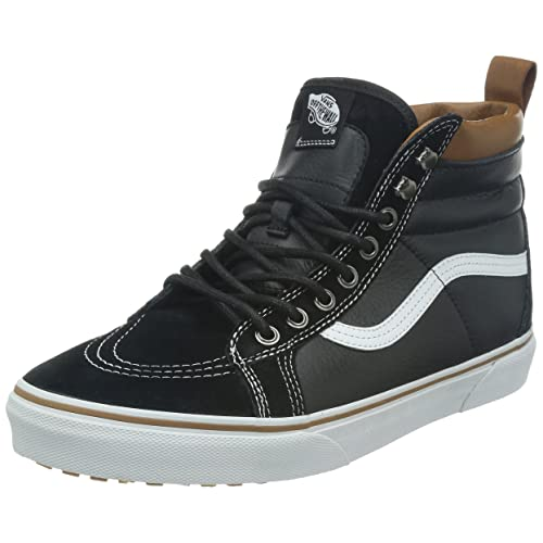 6619fb043f9500 VANS Sk8-Hi Unisex Casual High-Top Skate Shoes