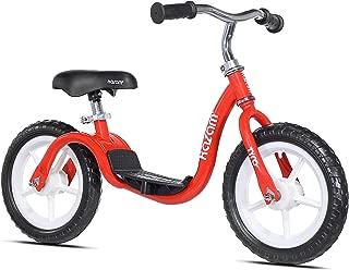 KaZAM Tyro v2e Balance Bike Red, 12 inch (37438K)