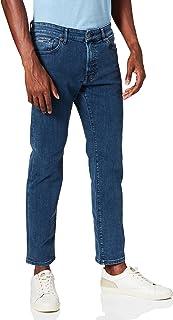 BOSS mens 1050 PANTS+50389664 Jeans
