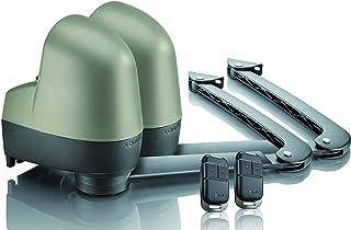 comprar comparacion Somfy 2400853 - Motor para puerta batiente SGA 4100 de garajes con brazos articulados para automatización, compatible con ...