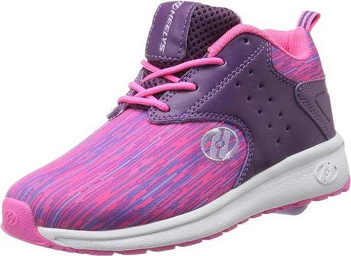 Heelys Velocity, Chaussures de Tennis Fille
