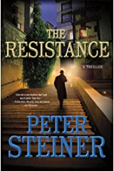 The Resistance: A Thriller (A Louis Morgon Thriller Book 4) Kindle Edition