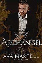 Archangel (Fire From Heaven Book 2)