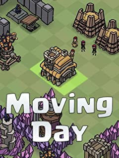 Clash of Clans: Moving Day