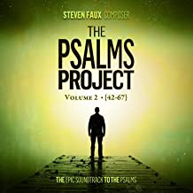 The Psalms Project, Vol. 2