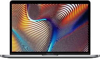 最新モデル Apple MacBook Pro (13インチ, 第8世代の2.4GHzクアッドコアIntel Core i5プロセッサ, 256GB) - スペースグレイ