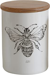 Best honey bee canister set Reviews