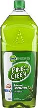 Pine O Cleen Antibacterial Disinfectant Liquid Eucalyptus, 1250ml