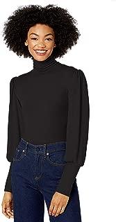 Rachel Pally Women's Luxe Rib Eloise Bodysuit
