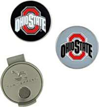 college golf ball markers