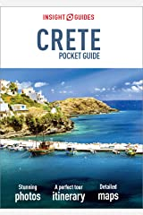 Insight Guides Pocket Crete (Travel Guide eBook) Kindle Edition