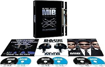 men in black trilogy 4k blu ray