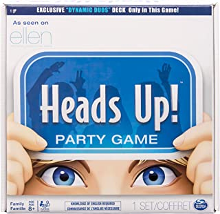 Best heads up card game instructions Reviews