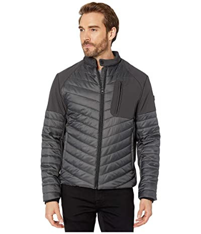 Tumi Softshell Hybrid Jacket (Iron) Men