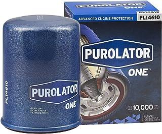 Purolator PL14610 Blue Single PurolatorONE Advanced Engine Protection Spin On Oil Filter