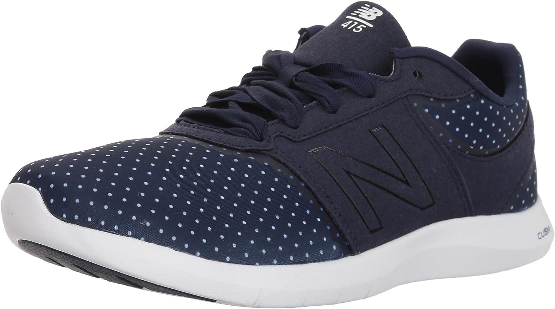 New Balance Womens 415v1 Sneaker
