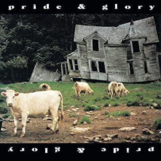 Pride and Glory [Explicit]
