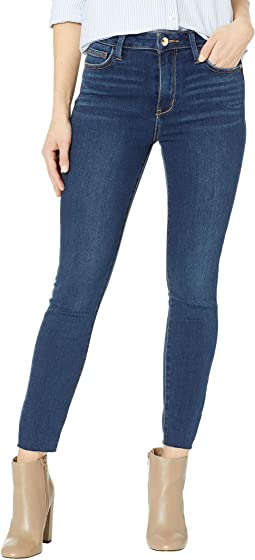 Stiletto High-Rise Skinny Crop in Kendyl