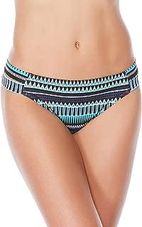 Women's Leafy Escape Bikini Bottom