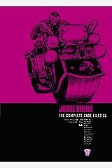 Judge Dredd The Complete Case Files 05 Kindle Edition