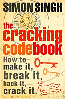 The Cracking Code Book (English Edition)