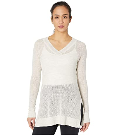 Smartwool Everyday Exploration Tunic Sweater (Ash Heather) Women