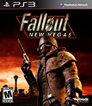 Best Fallout: New Vegas - Playstation 3 Review