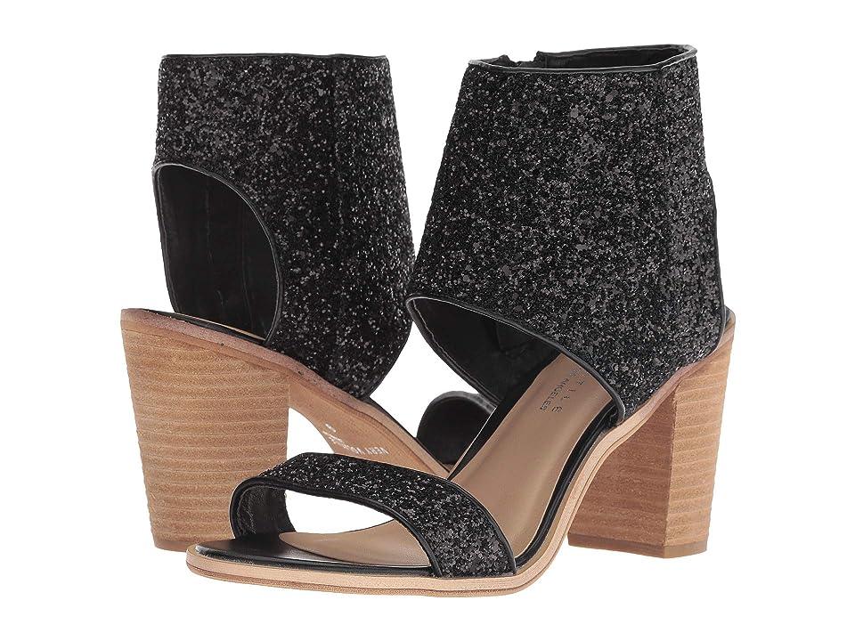 VOLATILE Marvelette (Black) High Heels