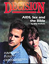 DECISION magazine 1987 Volume 28 Billy Graham 3 issues (Billy Graham Evangelistic Association, Bible, New Testament, Christianity, October - December)