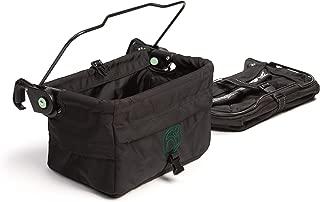 Orbit Baby Stroller Panniers, Black