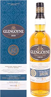 Glengoyne Highland Single Malt Scotch Whisky PEDRO XIMÉNEZ SHERRY CASKS Whisky 1 x 0.7 l