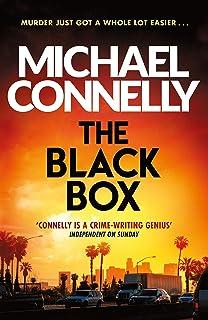 The Black Box (Harry Bosch Book 16) (English Edition)